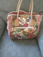 Oilily Funky Tote Bag From TK Maxx