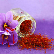 Natural Saffron Flower, 1 to 6g of Moroccan PURE Spice