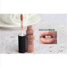 NEW NYX Cosmetics Soft Matte Lip Cream Liquid Lipstick SMLC-Choose-FREE SHIP ~