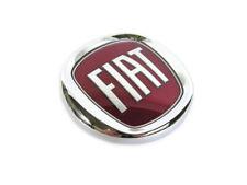 2012-2017 FIAT 500 LIFTGATE TAILGATE TRUNK EMBLEM BADGE NAMEPLATE MOPAR GENUINE