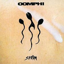 Oomph! - Sperm (NEW CD)