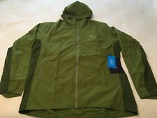 New Arc'Teryx Atom SL Insulated Hoodie Jacket Gator Men's XXL 2XL Arcteryx Hoody