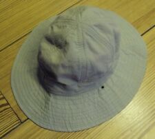 Quaker Marine Supply Made In USA Fishing Boating Medium Hat ~ NICE