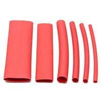 2mm RED Heatshrink Heat Shrink Cable Tubing 1 Meter