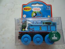 thomas wooden train
