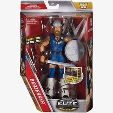 WWE Collection Elite Séries 51 - Berserker figurine toute neuve