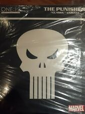 "Mezco One 12: ""Classic"" Punisher Variant New"