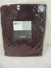 "JCPenney Home Lisette Pinch Pleat Plum Purple 96"" x 45"" Curtain Panel"