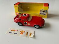 Corgi Whizzwheels No.394 – DATSUN 240Z SAFARI RALLY – with unapplied stickers