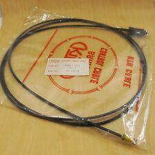 For Isuzu D-max dmax Pickup 2007-11 CABLE FUEL LID LOCK CONTROL No.8-98072-757-0