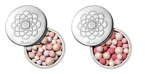 Guerlain Meteorites Pearl Glow Powder Spring 2021 Limited Edition