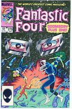 Fantastic Four #279 (Jun. 1985, Marvel)