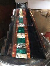 Chichen Itza mantlepiece Ornamento