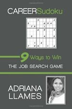 Career Sudoku: 9 Ways to Win the Job Search Game
