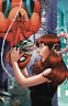 PETER PARKER SPECTACULAR SPIDER-MAN #1 TODD NAUCK NYCC VIRGIN VARIANT MARY JANE