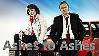ASHES TO ASHES - SERIES 3 [REPACKAGED] NEW DVD
