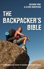 Backpacker's Bible, The,Suzanne King