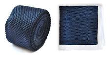 Cravatte e papillon da uomo neri