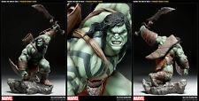 Marvel: Sideshow: SKAAR - Son of Hulk Premium Format statue - RARE (thor)