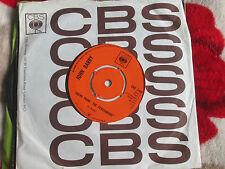 "John Barry – Theme From The Persuaders CBS – CBS 7469 UK 7"" Vinyl Single"