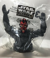 Star Wars Episode 1 Darth Maul Cup Life Topper Taco Bell Sealed