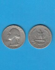Gertbrolen Etats-Unis Quater Silver Dollar Washington 1936  Philadelphie