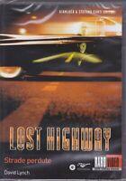 Dvd STRADE PERDUTE - LOST HIGHWAY di David Lynch nuovo 1977