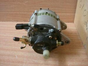 Alternator fits Isuzu Pickup TFS TFR Chevrolet LUV 8943204071 Genuine