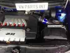 VW Golf MK4 R32 Forge Air Intake Induction Kit Genuine Performance Air Filter