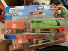 Thomas & Friends Track Master Percy Motorized Action Engine New Free Shipping!