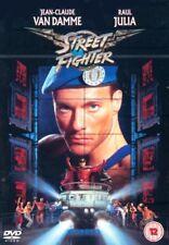 Street Fighter [DVD] [1995] By Jean-Claude Van Damme,Raul Julia .505058226055.