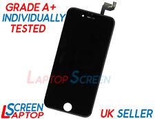 "Recambio 4.7"" IPHONE 6S A1688 A1633 Touch Screen Digitalizador LCD Montaje Negro"