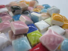 """2300pcs Mosaic Micro Tiles General Mixture of 58 colours 3/8"""" stock in US"""