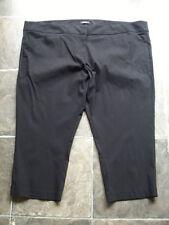 Target Nylon Machine Washable Plus Size Pants for Women