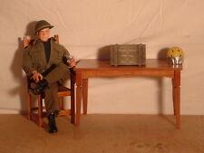 WW2 1/6 Scale Dragon, DID, BBI Caldwell Ration Box