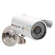 1200TVL HD 36IR Night Vision Home Outdoor Waterproof CCTV Security Camera System