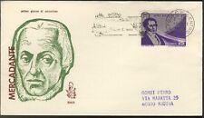 ITALIA 1970 - FDC VENETIA 304 - Centenario della morte di Saverio Mercadante