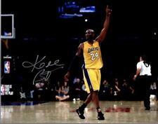 Kobe Bryant Autographed 11x14 Photo signed Picture + COA