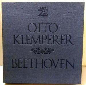 Otta Klemperer - Beethoven EMI 2C147-50298-316