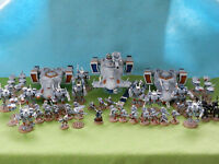 WARHAMMER 40K TAU TROOPS MANY UNITS TO CHOOSE FROM