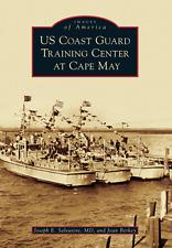 US Coast Guard Training Center at Cape May by Joseph E. Salva