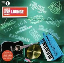 RADIO 1'S LIVE LOUNGE VOLUME 4 various artists (2X CD, compilation) very good,
