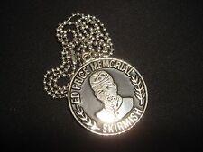 Civil War ED PRICE MEMORIAL SKIRMISH Medal Of Honor + Ball Chain
