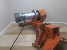 Parke Thompson 500 Capstan Wire Tugger Cable Puller