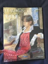LE SURSIS BD EDITION CHINOISE EO JEAN-PIERRE GIBRAT CHINESE COMIC BOOK