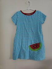 Girls Kelly's Kids Watermelon Dress Sz 6-7