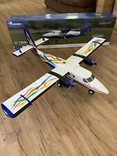 E-Flite Twin Otter 1.2m BNF Basic with AS3X and SAFE Select - EFL30050
