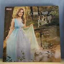 CONNIE SMITH Dream Painter 1973 USA Vinyl LP EXCELLENT CONDITION