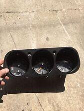Porsche 944 Instrument Panel Tach Speedometer gas gauge  VDO early 924S cluster