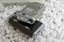 Premium Gift Boutique Flame Metal Gas Lighter 2 Touch Lights